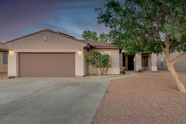 14427 N 149TH Drive, Surprise, AZ 85379 (MLS #6212800) :: Openshaw Real Estate Group in partnership with The Jesse Herfel Real Estate Group