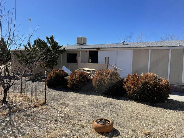 18442 S Pioneer Avenue, Peeples Valley, AZ 86332 (MLS #6212802) :: My Home Group