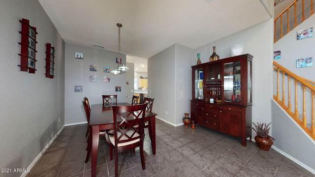 26164 N 67TH Lane, Peoria, AZ 85383 (MLS #6212829) :: Howe Realty