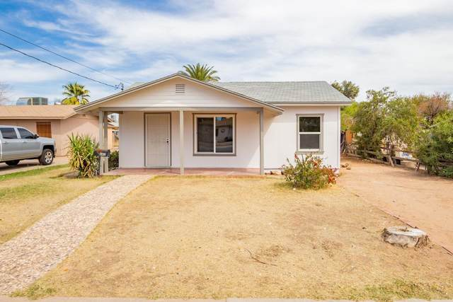 643 S Grand, Mesa, AZ 85210 (MLS #6212830) :: The Daniel Montez Real Estate Group