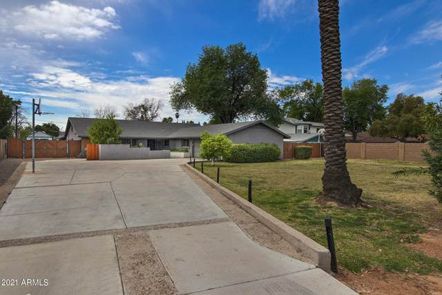 4437 E Osborn Road, Phoenix, AZ 85018 (MLS #6212856) :: neXGen Real Estate