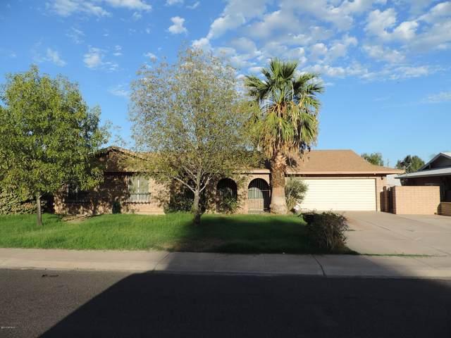 7009 N 29TH Avenue, Phoenix, AZ 85051 (MLS #6212868) :: Yost Realty Group at RE/MAX Casa Grande