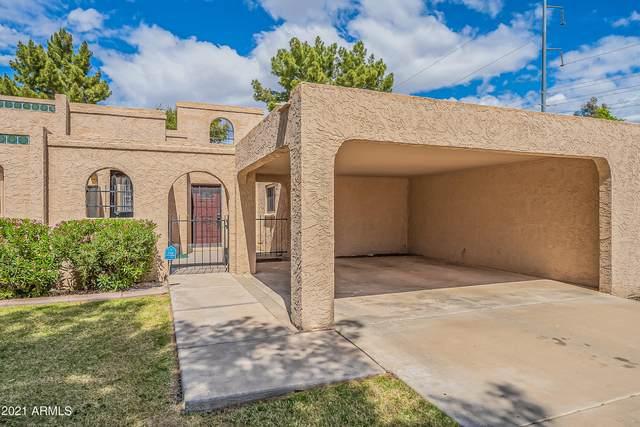 1164 E Cheryl Drive, Phoenix, AZ 85020 (MLS #6212880) :: Executive Realty Advisors