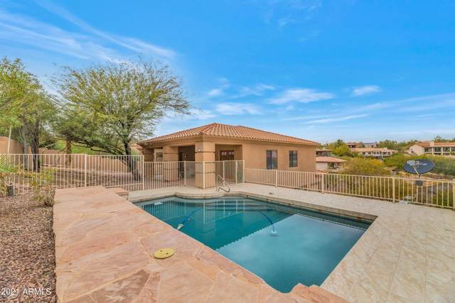 15843 E Primrose Drive, Fountain Hills, AZ 85268 (MLS #6212884) :: BVO Luxury Group