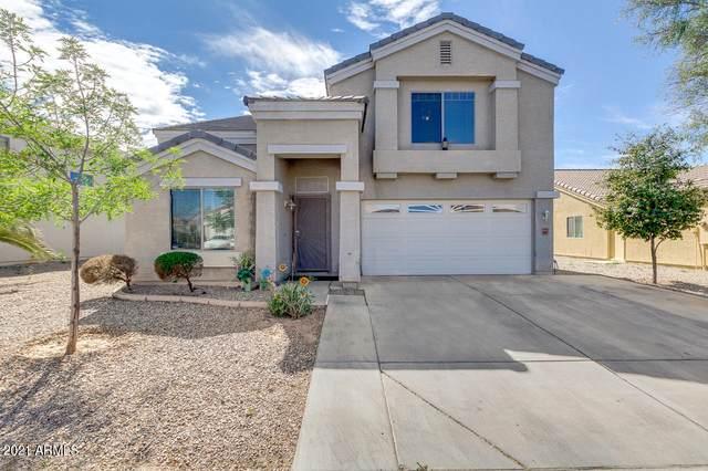 8405 W Payson Road, Tolleson, AZ 85353 (MLS #6212886) :: Yost Realty Group at RE/MAX Casa Grande