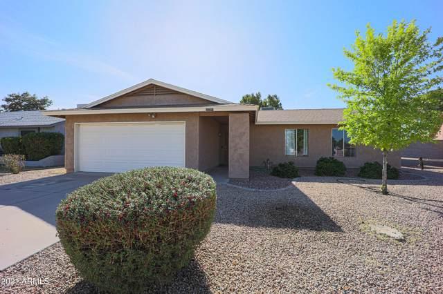 2412 N Pleasant Drive, Chandler, AZ 85225 (MLS #6212904) :: Yost Realty Group at RE/MAX Casa Grande
