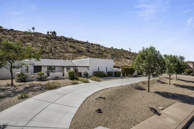 14436 N Coral Gables Drive, Phoenix, AZ 85023 (MLS #6212907) :: TIBBS Realty