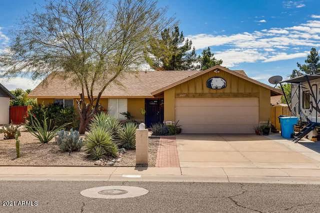 3437 W Muriel Drive, Phoenix, AZ 85053 (MLS #6212915) :: Executive Realty Advisors