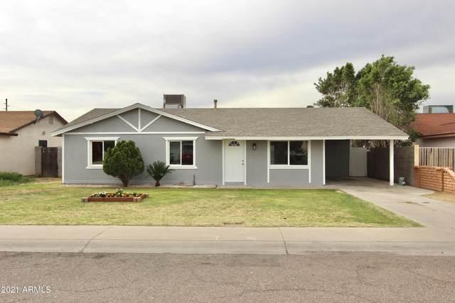 5921 W Holly Street, Phoenix, AZ 85035 (MLS #6212920) :: Yost Realty Group at RE/MAX Casa Grande