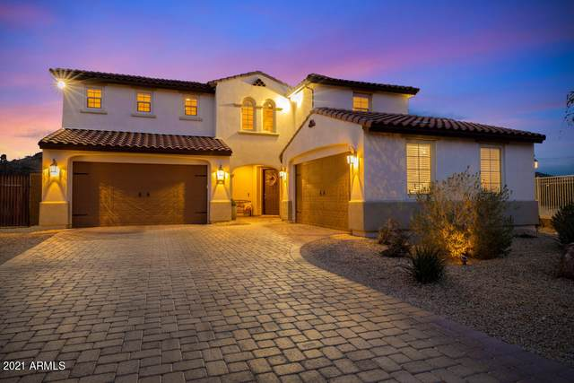 8290 W Whitehorn Trail, Peoria, AZ 85383 (MLS #6212969) :: Yost Realty Group at RE/MAX Casa Grande