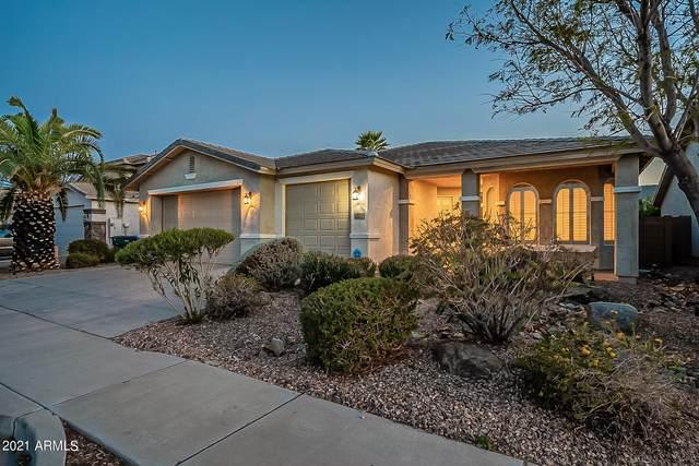 7223 W Park Street, Laveen, AZ 85339 (MLS #6212972) :: Hurtado Homes Group