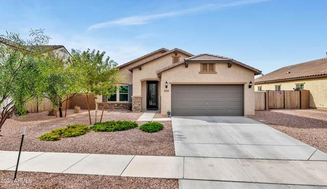 17533 W Bajada Road, Surprise, AZ 85387 (MLS #6212988) :: Yost Realty Group at RE/MAX Casa Grande