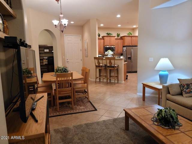 14575 W Mountain View Boulevard #11125, Surprise, AZ 85374 (MLS #6212994) :: The Everest Team at eXp Realty