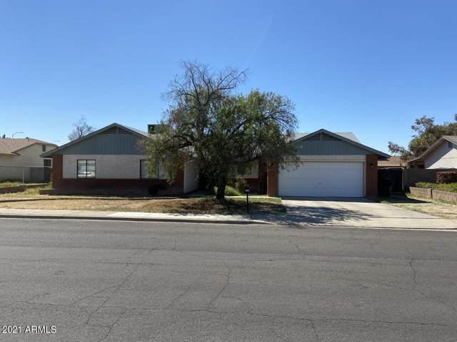 653 E Kramer Street, Mesa, AZ 85203 (MLS #6213022) :: Yost Realty Group at RE/MAX Casa Grande