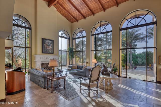 5426 E Morrison Lane, Paradise Valley, AZ 85253 (MLS #6213052) :: Conway Real Estate