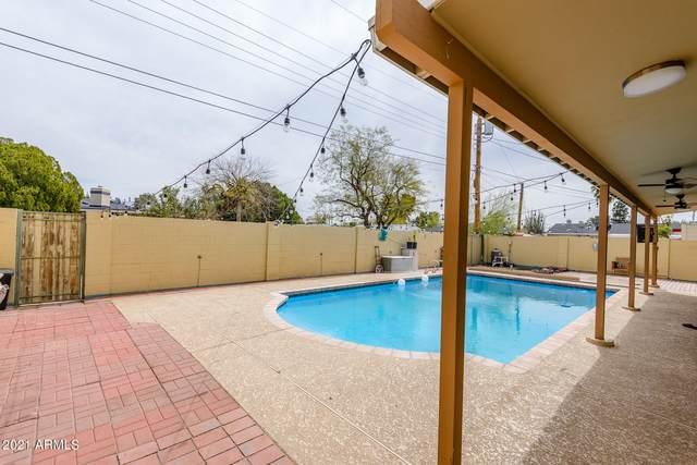 4731 N 14TH Avenue, Phoenix, AZ 85013 (MLS #6213063) :: Yost Realty Group at RE/MAX Casa Grande
