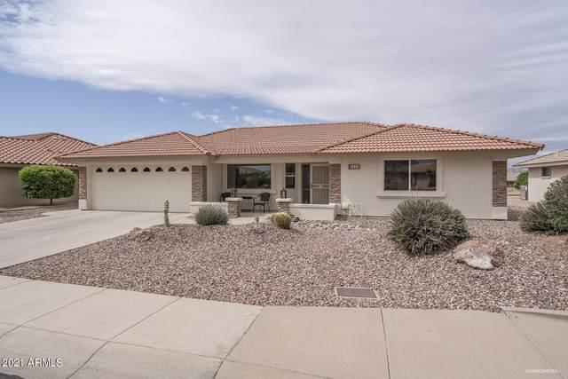 2234 S Yellow Wood, Mesa, AZ 85209 (MLS #6213070) :: Yost Realty Group at RE/MAX Casa Grande