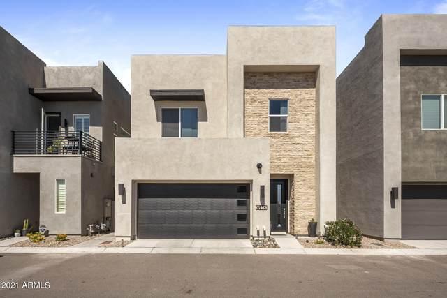 6916 E Lyra Drive, Scottsdale, AZ 85257 (MLS #6213099) :: Yost Realty Group at RE/MAX Casa Grande