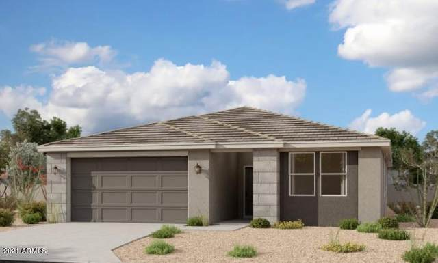35984 W Santa Monica Avenue, Maricopa, AZ 85138 (MLS #6213103) :: The Daniel Montez Real Estate Group