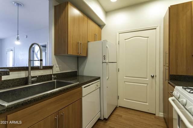6900 E Princess Drive #1232, Phoenix, AZ 85054 (MLS #6213105) :: The Daniel Montez Real Estate Group