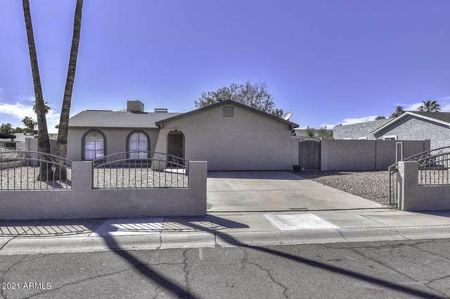 13608 N 41ST Place, Phoenix, AZ 85032 (MLS #6213107) :: Yost Realty Group at RE/MAX Casa Grande