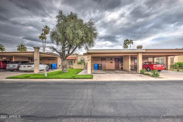 6021 N 9TH Avenue, Phoenix, AZ 85013 (MLS #6213137) :: Yost Realty Group at RE/MAX Casa Grande