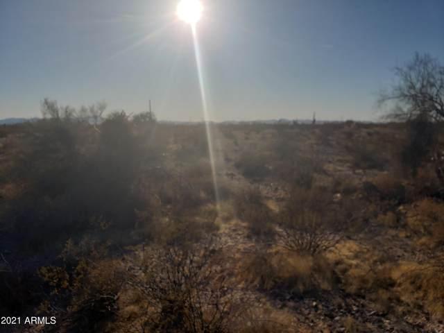 000 W Tamar 46 Road, Unincorporated County, AZ 85361 (MLS #6213163) :: Yost Realty Group at RE/MAX Casa Grande