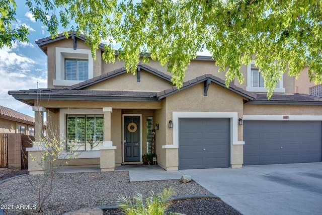 6223 S 30TH Drive, Phoenix, AZ 85041 (MLS #6213166) :: Yost Realty Group at RE/MAX Casa Grande
