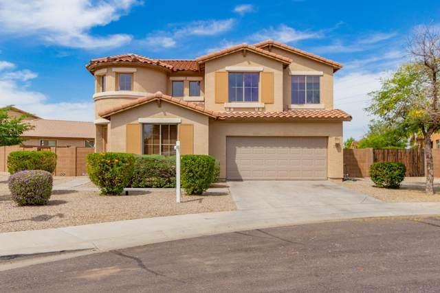 7708 S 22ND Lane, Phoenix, AZ 85041 (MLS #6213167) :: Yost Realty Group at RE/MAX Casa Grande