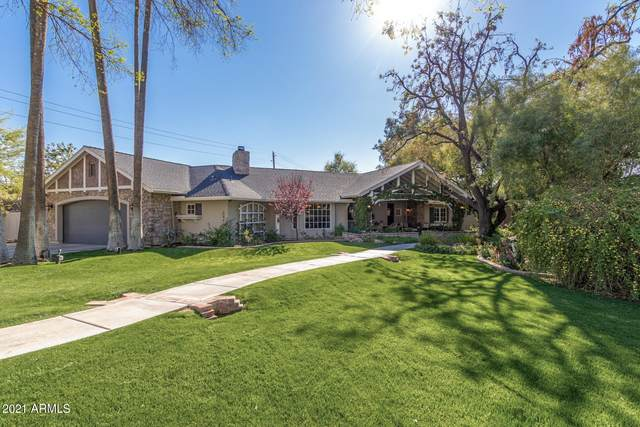 5112 N 41ST Street, Phoenix, AZ 85018 (MLS #6213179) :: BVO Luxury Group