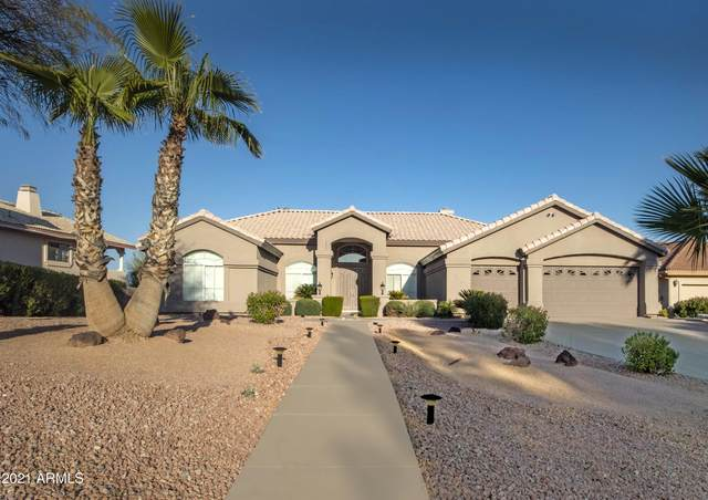 11215 N Teller Drive, Fountain Hills, AZ 85268 (#6213195) :: Long Realty Company