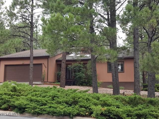 5148 E Hawthorne Drive, Flagstaff, AZ 86004 (MLS #6213205) :: Yost Realty Group at RE/MAX Casa Grande