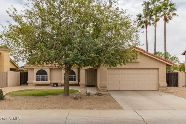 11523 W Aster Lane, Avondale, AZ 85392 (MLS #6213212) :: Hurtado Homes Group