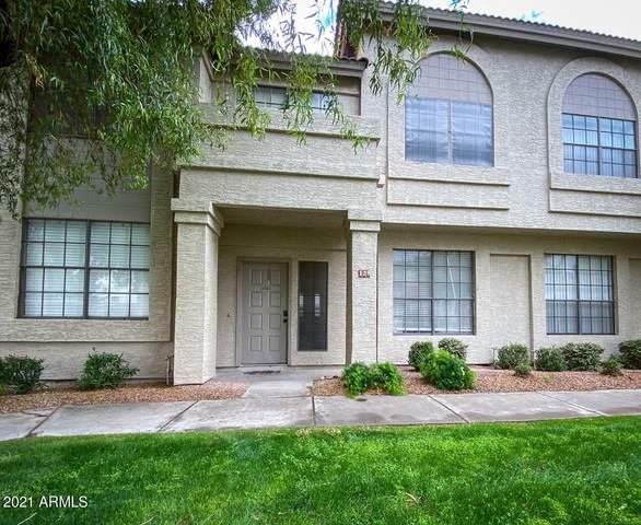 3930 W Monterey Street #129, Chandler, AZ 85226 (MLS #6213226) :: The Luna Team