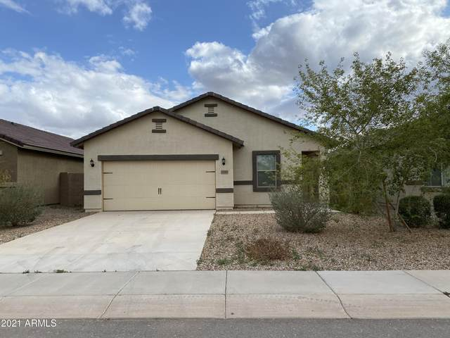 13269 E Lupine Lane, Florence, AZ 85132 (MLS #6213239) :: Yost Realty Group at RE/MAX Casa Grande