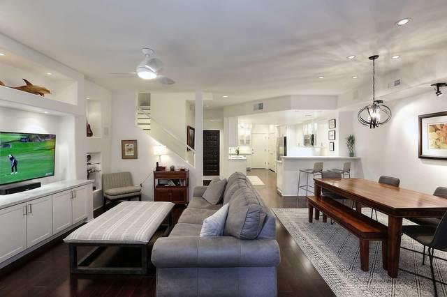 7272 E Gainey Ranch Road #71, Scottsdale, AZ 85258 (MLS #6213263) :: Devor Real Estate Associates