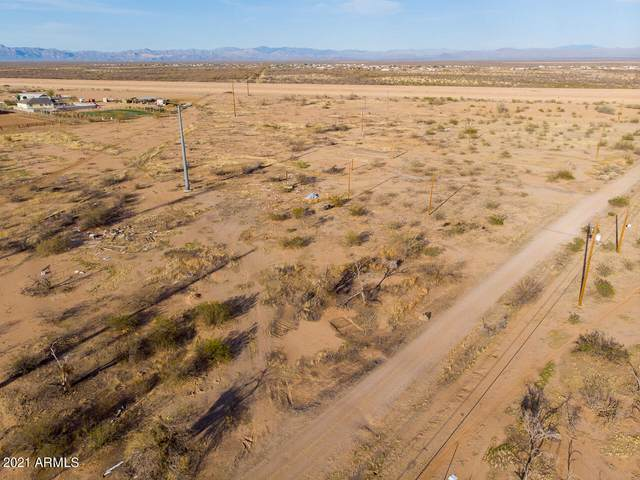 8630 E Bella Vista Road, San Tan Valley, AZ 85143 (MLS #6213278) :: Synergy Real Estate Partners