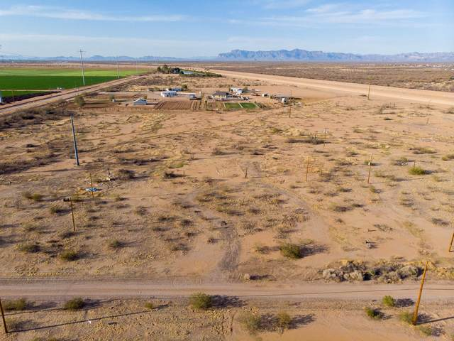 8678 E Bella Vista Road, San Tan Valley, AZ 85143 (MLS #6213279) :: Long Realty West Valley
