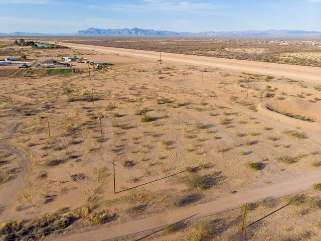 8752 E Bella Vista Road, San Tan Valley, AZ 85143 (MLS #6213280) :: Long Realty West Valley