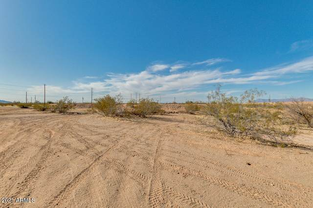 8850 E Bella Vista Road, San Tan Valley, AZ 85143 (MLS #6213284) :: Dijkstra & Co.