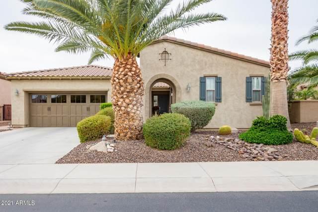 29268 N 130TH Glen, Peoria, AZ 85383 (MLS #6213308) :: Howe Realty