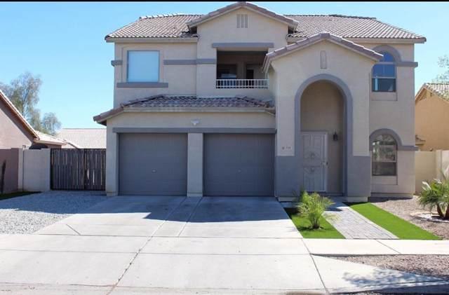 1719 W Saint Catherine Avenue, Phoenix, AZ 85041 (MLS #6213327) :: Yost Realty Group at RE/MAX Casa Grande