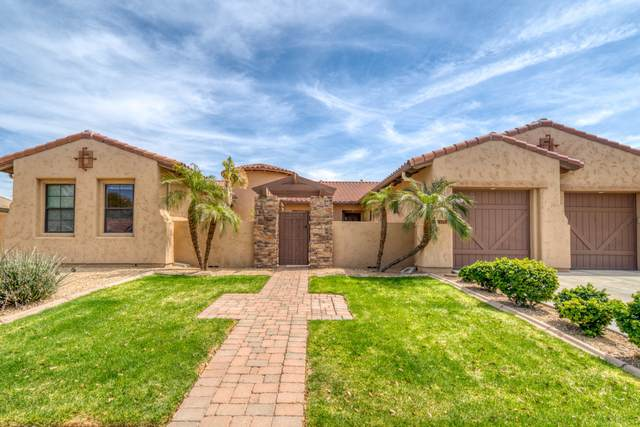 14273 W Alvarado Drive, Goodyear, AZ 85395 (MLS #6213333) :: The Garcia Group