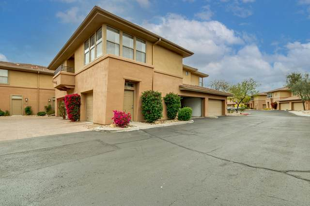19777 N 76TH Street #2141, Scottsdale, AZ 85255 (MLS #6213339) :: The Daniel Montez Real Estate Group