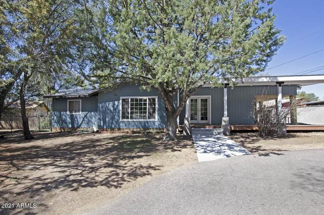 406 S St Phillips Street, Payson, AZ 85541 (MLS #6213342) :: My Home Group