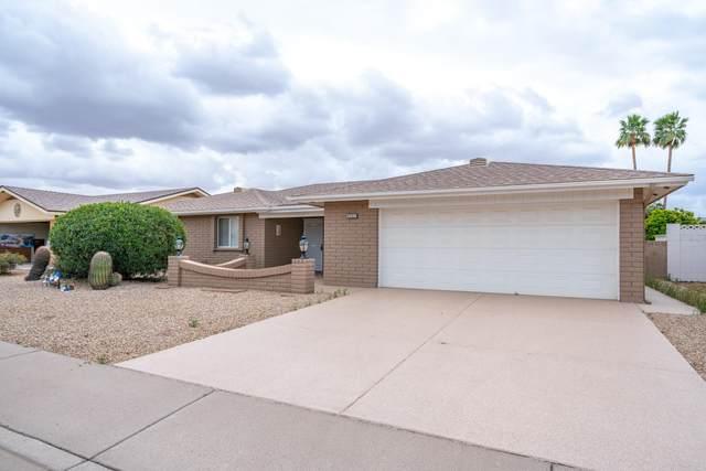8223 E Monterey Avenue, Mesa, AZ 85209 (MLS #6213347) :: Kepple Real Estate Group