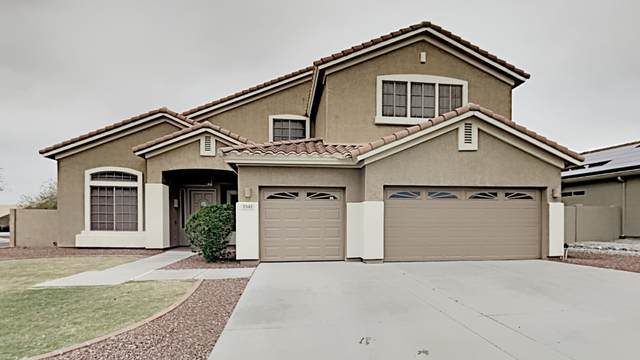 7342 W Tether Trail, Peoria, AZ 85383 (MLS #6213356) :: Yost Realty Group at RE/MAX Casa Grande