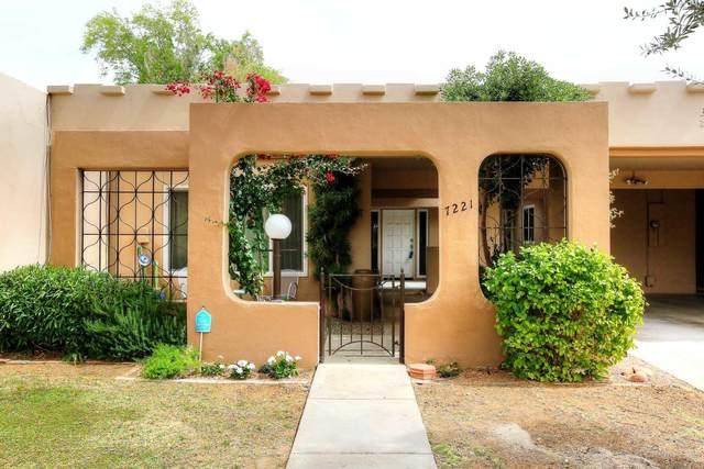 7221 N Via De La Montana, Scottsdale, AZ 85258 (MLS #6213357) :: Yost Realty Group at RE/MAX Casa Grande
