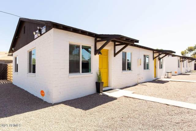 939 E Turney Avenue, Phoenix, AZ 85014 (MLS #6213364) :: Maison DeBlanc Real Estate