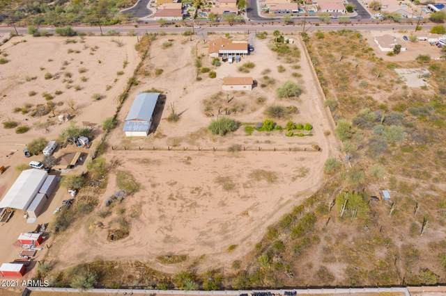 27035 N 35TH Avenue, Phoenix, AZ 85083 (MLS #6213373) :: Conway Real Estate
